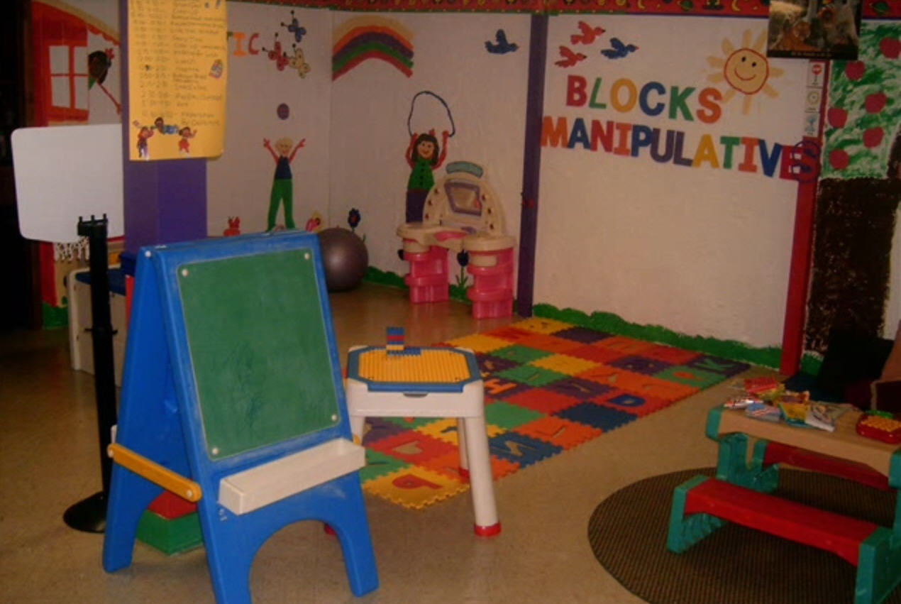 Business plan day care center